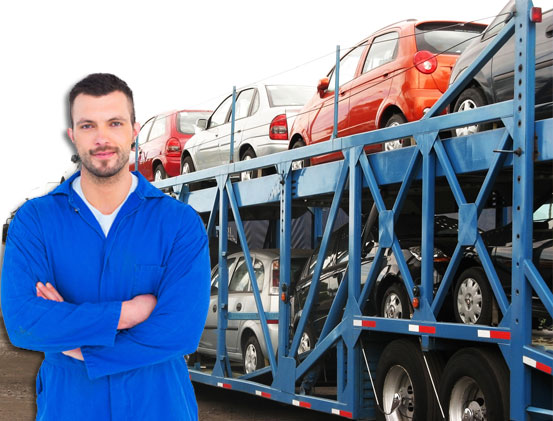 Car Transport Jacksonville
